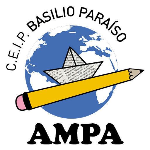 AMPA Basilio Paraiso